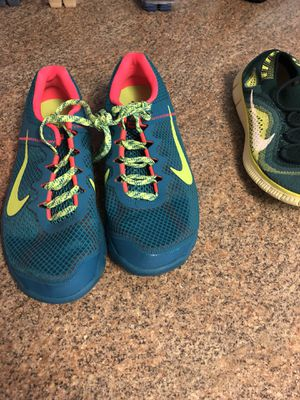 c386a43cfba0c5 Nike women s sneakers never worn size 8.5 for Sale in Lewiston