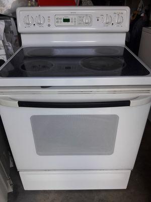 General electric stove ceramic glass color for Sale in Ocoee, FL