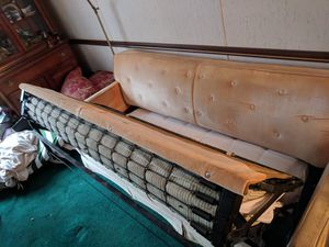 Hide a bed sofa for Sale in Amherst, VA
