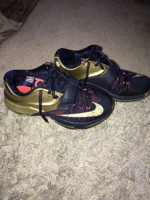 Men KD shoes for Sale in Oxon Hill, MD