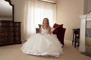 Wedding dress need GONE ASAP for Sale in Ridgefield, WA