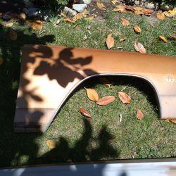 Original 65 Chevy Ej Camino fenders 400$ a Pair Thumbnail