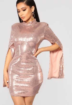 fcae6339c48 Sequin dress From Fashion Nova for Sale in Oakland Park