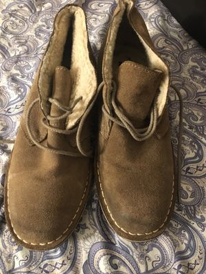 Winter ankle boots for Sale in Walkersville, MD