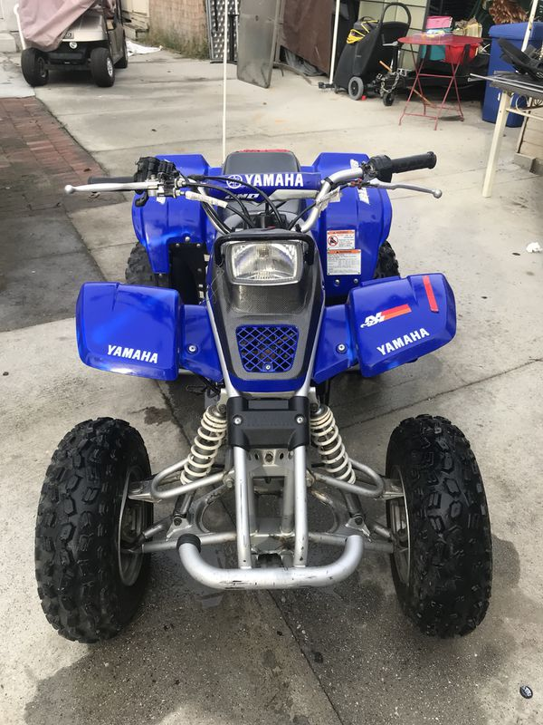 2002 Yamaha Blaster 200cc For Sale In Los Angeles  Ca