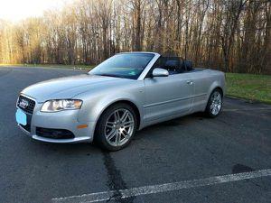 2009 Audi a4 quattro special edition 2.0T for Sale in Fairfax, VA