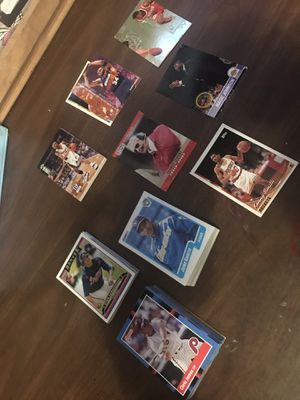 New And Used Baseball Cards For Sale In Charleston Sc Offerup