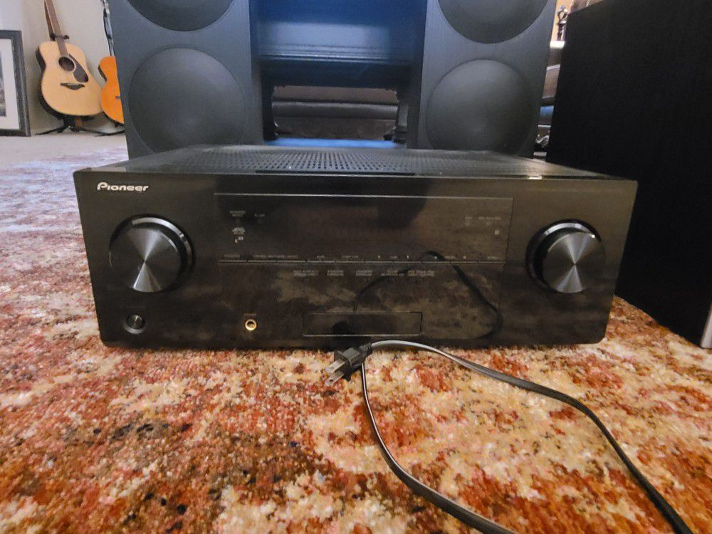 $100 Home Theater Audio System