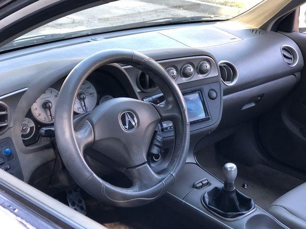 Nissan Of San Bernardino >> ACURA RSX TYPE S 2002 for Sale in San Bernardino, CA - OfferUp