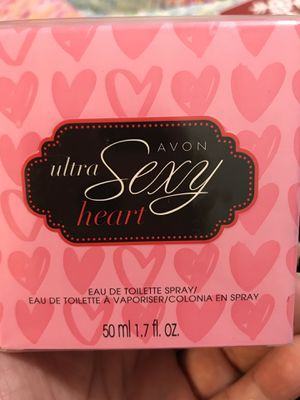 Avon sexy fragrance for Sale in Frederick, MD