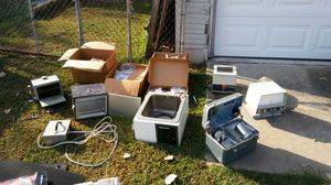 Used, Various lab equipment items. for sale  Tulsa, OK
