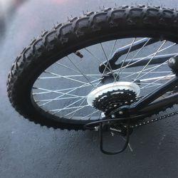Novata Kids Bike  Thumbnail