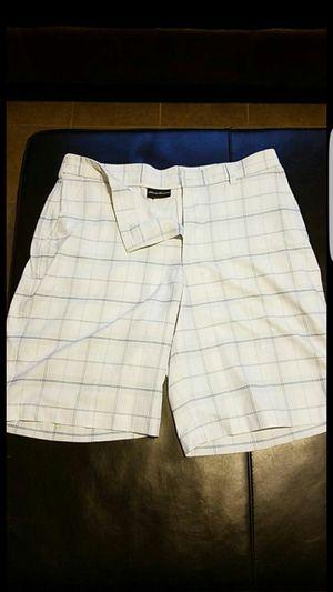 Men's shorts 36 golf two pair for Sale in Scottsdale, AZ