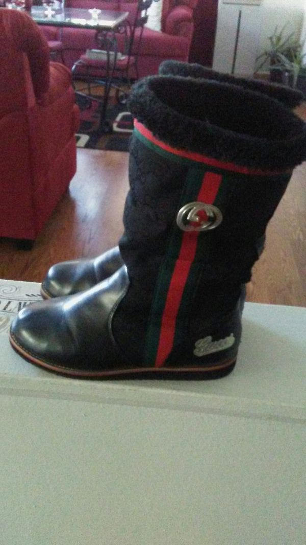 80c9dd009 Gucci ugg for Sale in Lancaster, CA - OfferUp