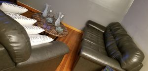 Set of sofas and Coffee tables for Sale in Cleveland, OH