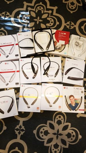 New and Used Bluetooth headset for Sale in Port Richey, FL