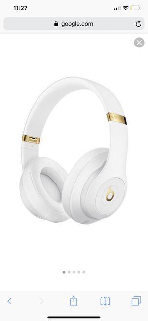 Studio Beats Wireless 3 for Sale in Annandale, VA