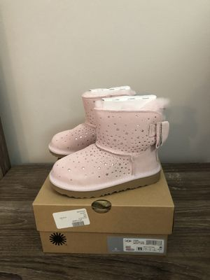 079e36eb93f New and Used Toddler ugg boots for Sale in Oxnard, CA - OfferUp