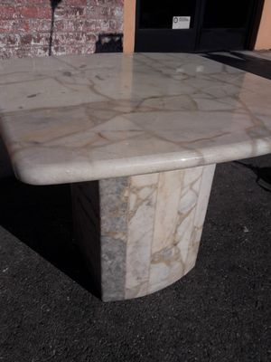 Marble table for Sale in Las Vegas, NV