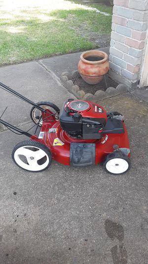 Photo Craftsman 6.5 hp self propelled Lawn Mower