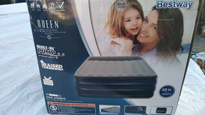 Bestway air mattress Queen for Sale in St. Louis, MO