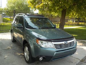 2009 SUBARU FORESTER XT for Sale in Salt Lake City, UT