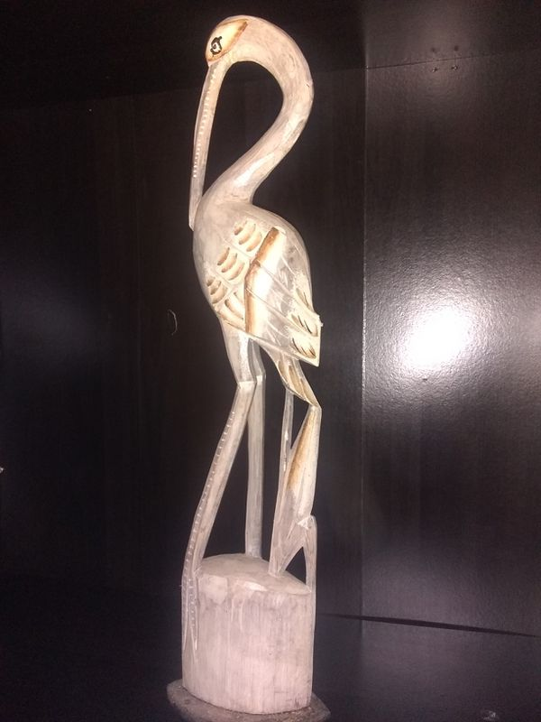 Wooden Pelican Statue For Sale In Chesapeake Va Offerup