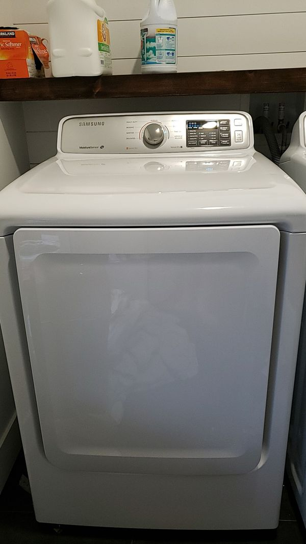 Used Samsung Dryer Runs But Doesn T Heat For Sale In