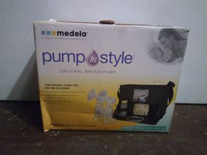 Hardly ever used breast pump. In very good condition. for Sale in Orlando, FL