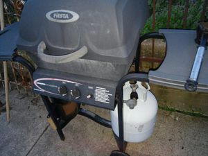 2 Gas Grills for BBQ. for Sale in St. Louis, MO