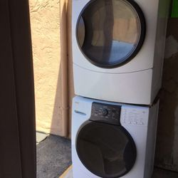 Kenmore Washer And Electric  Thumbnail