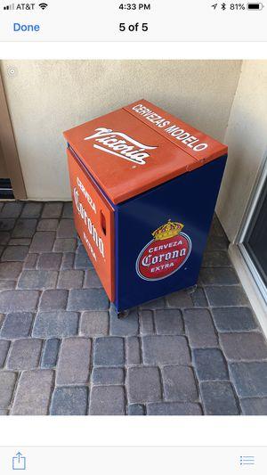 Vintage Coroner Beer Cooler for Sale in Surprise, AZ - OfferUp