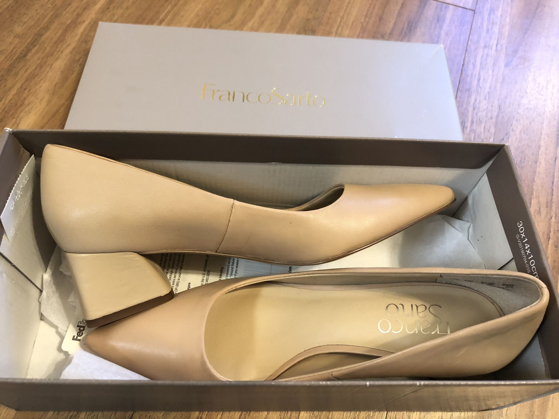 Brand New Heels For $15