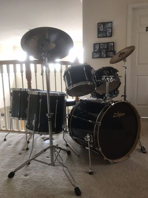 Tama Superstar with new hardware for Sale in Orlando, FL
