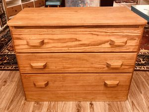 Pine dresser for Sale in Bowie, MD