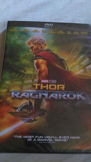 Thor ragbarok for Sale in Hyattsville, MD
