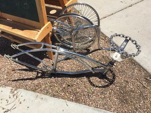 Low rider Bike for Sale in Laveen Village, AZ