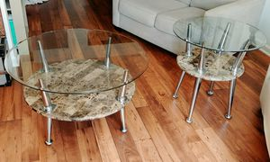 Coffee Table Set for Sale in San Diego, CA