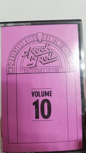 Rock n roll for Sale in San Diego, CA
