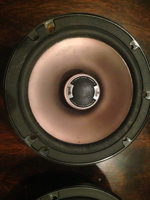 Polk Audio Car Speakers! for Sale in Orlando, FL