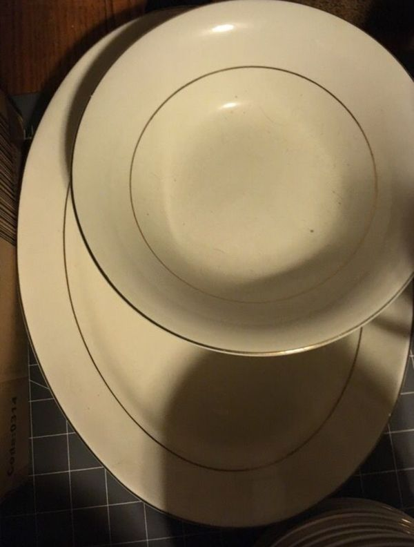 Offerup Las Vegas >> Gold Plated Dishes for Sale in Las Vegas, NV - OfferUp