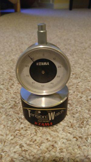 Tama Tension Watch Drum Tuner for Sale in Moseley, VA