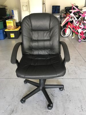 Office, Desk Chair for Sale in Orlando, FL