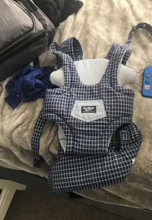 ba17e5e92e4 New and Used Baby carrier for Sale in Azusa