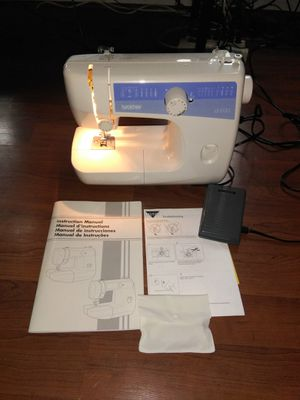 New And Used Sewing Machines For Sale In Dearborn MI OfferUp Classy Sewing Machines Plymouth