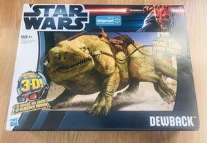 Star Wars Dewback and Sandtrooper Action Figures for Sale in Orlando, FL