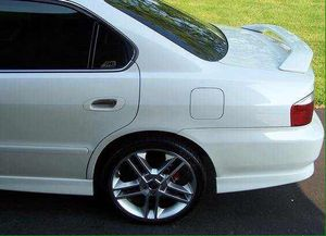 NiceSedan 2002 Acura TL Automatic 3.2L / V6 for Sale in Columbus, OH