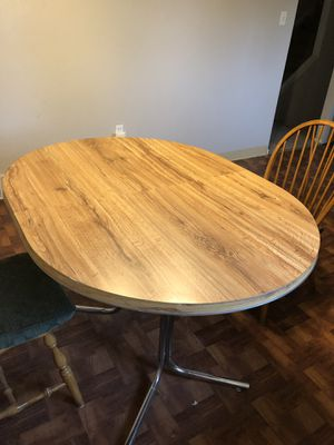 New and Used Small kitchen table for Sale in Denver, CO - OfferUp