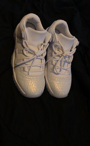 3e53f779832e Retro Jordan 11 white Size 5.5 for Sale in Johnstown