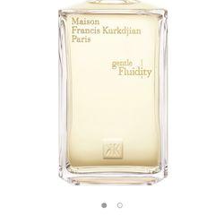 Cologne Maison Francis Kurkdjian / Gentle Fluidity Parfum 6.8 Oz Thumbnail